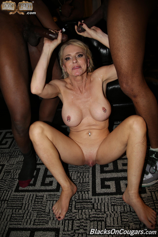 Playboy tv cougar