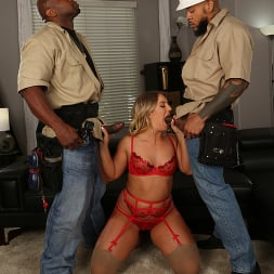 Candice Dare in 'Dogfart' - Interracial Pickups - Scene 2 (Thumbnail 10)