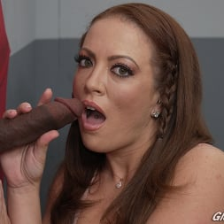 Carmen Valentina in 'Dogfart' - Glory Hole (Thumbnail 6)