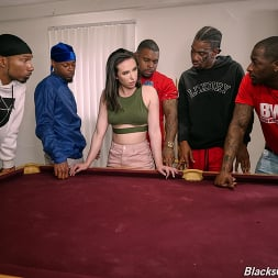 Casey Calvert in 'Dogfart' - Blacks On Blondes - Scene 3 (Thumbnail 4)