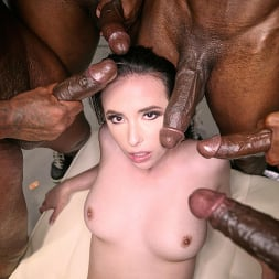 Casey Calvert in 'Dogfart' - Blacks On Blondes - Scene 3 (Thumbnail 17)