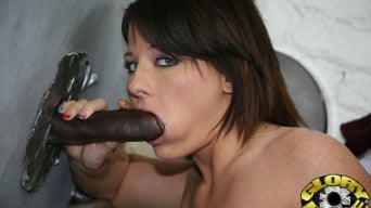 Casey Cumz in '- Glory Hole'