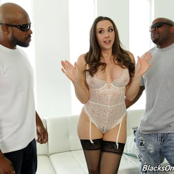 Chanel Preston in 'Dogfart' - Blacks On Cougars (Thumbnail 2)