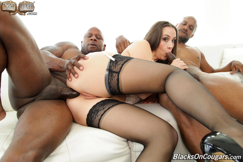 Dogfart '- Blacks On Cougars' starring Chanel Preston (Photo 16)