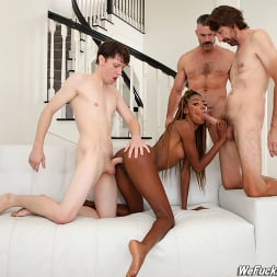 Chanel Skye in 'Dogfart' - We Fuck Black Girls - Scene 3 (Thumbnail 9)