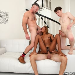 Chanel Skye in 'Dogfart' - We Fuck Black Girls - Scene 3 (Thumbnail 11)