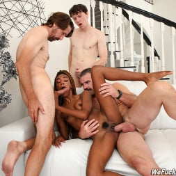 Chanel Skye in 'Dogfart' - We Fuck Black Girls - Scene 3 (Thumbnail 14)