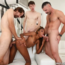 Chanel Skye in 'Dogfart' - We Fuck Black Girls - Scene 3 (Thumbnail 20)