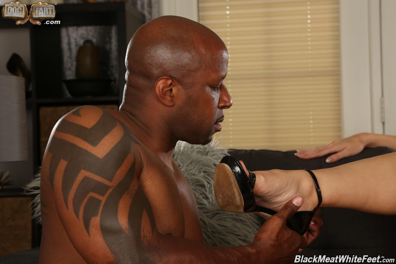 Dogfart '- Black Meat White Feet' starring Charlotte Sins (Photo 11)
