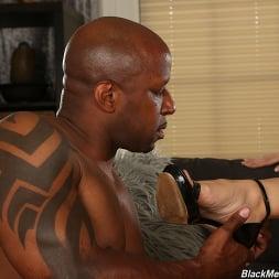Charlotte Sins in 'Dogfart' - Black Meat White Feet (Thumbnail 11)
