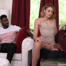 Charlotte Sins in 'Dogfart' - Blacks On Blondes - Scene 2 (Thumbnail 3)