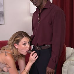 Charlotte Sins in 'Dogfart' - Blacks On Blondes - Scene 2 (Thumbnail 14)