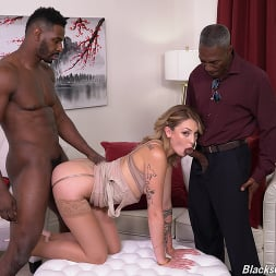 Charlotte Sins in 'Dogfart' - Blacks On Blondes - Scene 2 (Thumbnail 15)