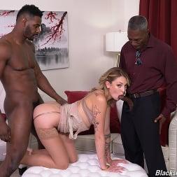 Charlotte Sins in 'Dogfart' - Blacks On Blondes - Scene 2 (Thumbnail 15)