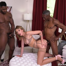 Charlotte Sins in 'Dogfart' - Blacks On Blondes - Scene 2 (Thumbnail 21)