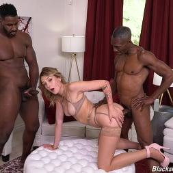 Charlotte Sins in 'Dogfart' - Blacks On Blondes - Scene 2 (Thumbnail 21)