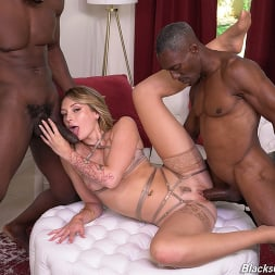 Charlotte Sins in 'Dogfart' - Blacks On Blondes - Scene 2 (Thumbnail 22)