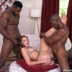 Charlotte Sins in 'Dogfart' - Blacks On Blondes - Scene 2 (Thumbnail 25)