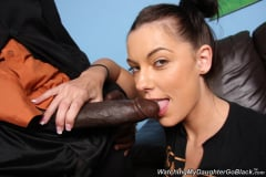 Chayse Evans - Watching My Daughter Go Black (Thumb 12)