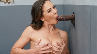 Cherie Deville in '- Glory Hole - Scene 2'