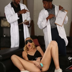 Chloe Cherry in 'Dogfart' - Blacks On Blondes - Scene 2 (Thumbnail 4)