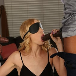 Chloe Cherry in 'Dogfart' - Blacks On Blondes - Scene 2 (Thumbnail 8)