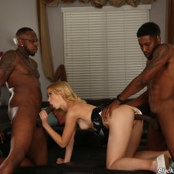 Chloe Cherry in 'Dogfart' - Blacks On Blondes - Scene 2 (Thumbnail 11)