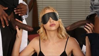 Chloe Cherry in '- Blacks On Blondes - Scene 2'