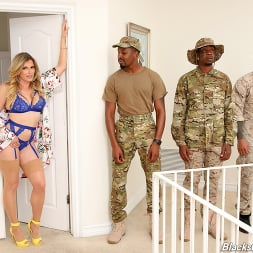 Cory Chase in 'Dogfart' - Blacks On Blondes (Thumbnail 1)
