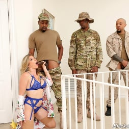 Cory Chase in 'Dogfart' - Blacks On Blondes (Thumbnail 2)