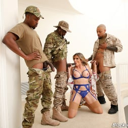 Cory Chase in 'Dogfart' - Blacks On Blondes (Thumbnail 5)
