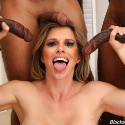 Cory Chase in 'Dogfart' - Blacks On Blondes (Thumbnail 28)