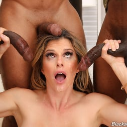 Cory Chase in 'Dogfart' - Blacks On Blondes (Thumbnail 29)