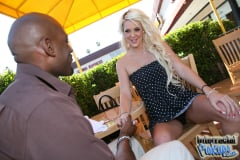 Courtney Taylor - Interracial Pickups (Thumb 03)