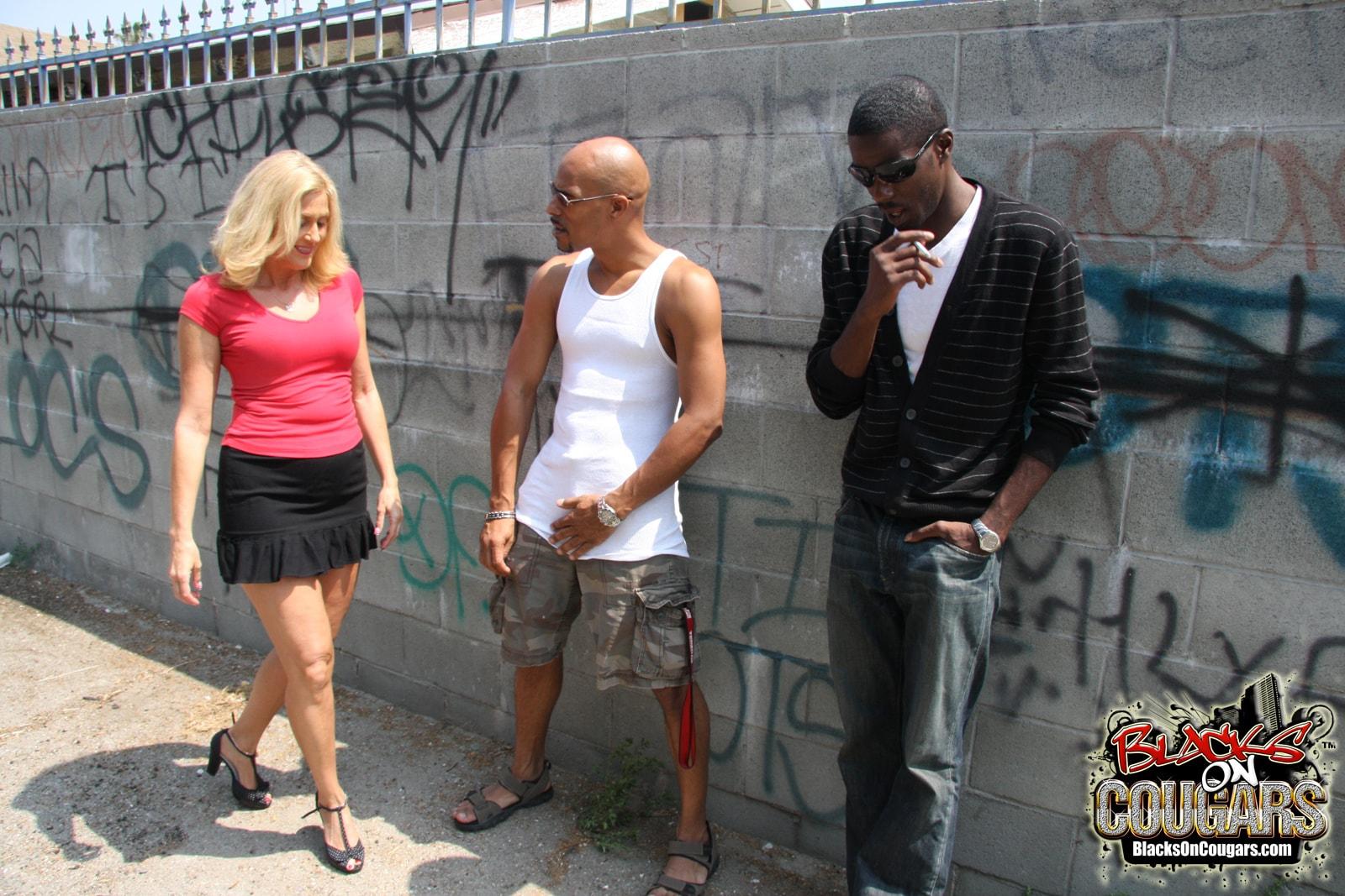 Dogfart '- Blacks On Cougars' starring Dana Devine (Photo 2)