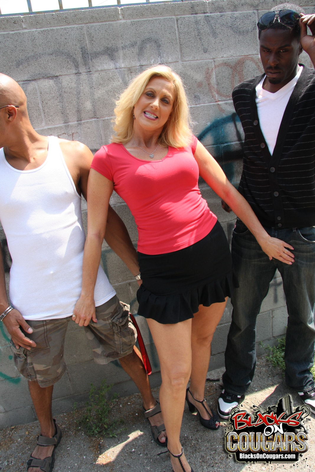 Dogfart '- Blacks On Cougars' starring Dana Devine (Photo 3)