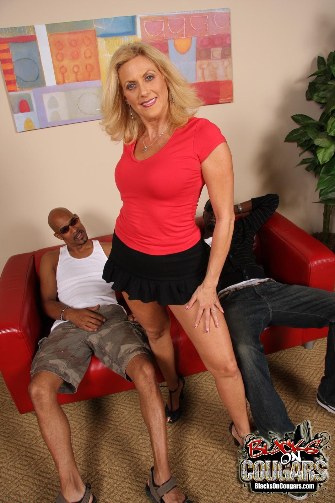 Dogfart '- Blacks On Cougars' starring Dana Devine (Photo 6)
