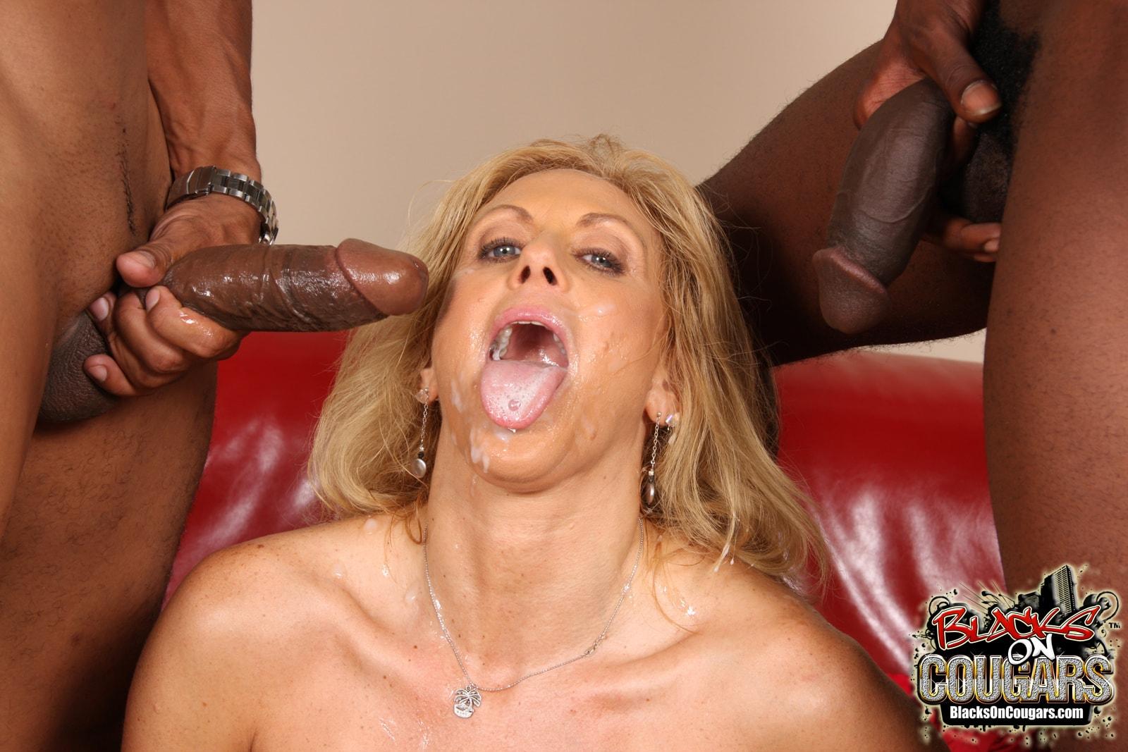 Dogfart '- Blacks On Cougars' starring Dana Devine (Photo 29)
