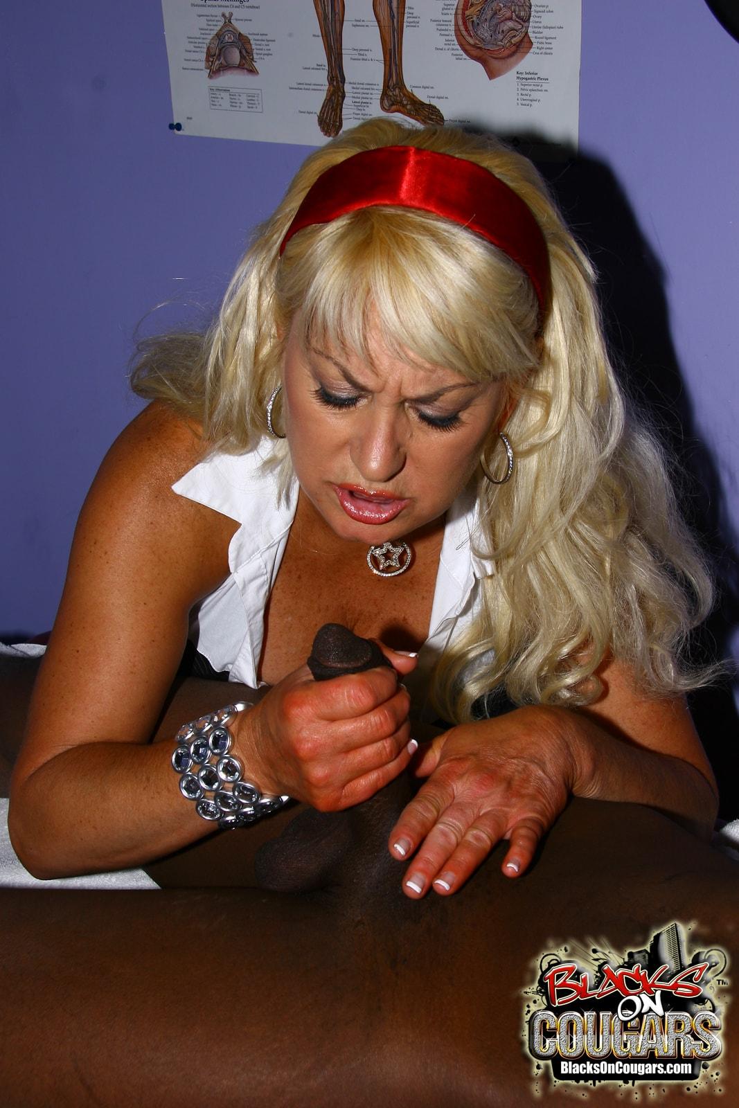 Dogfart '- Blacks On Cougars' starring Dana Hayes (Photo 11)