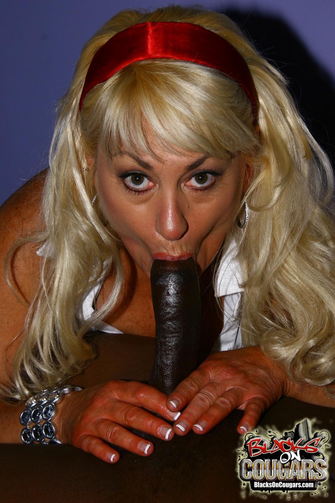 Dogfart '- Blacks On Cougars' starring Dana Hayes (Photo 14)