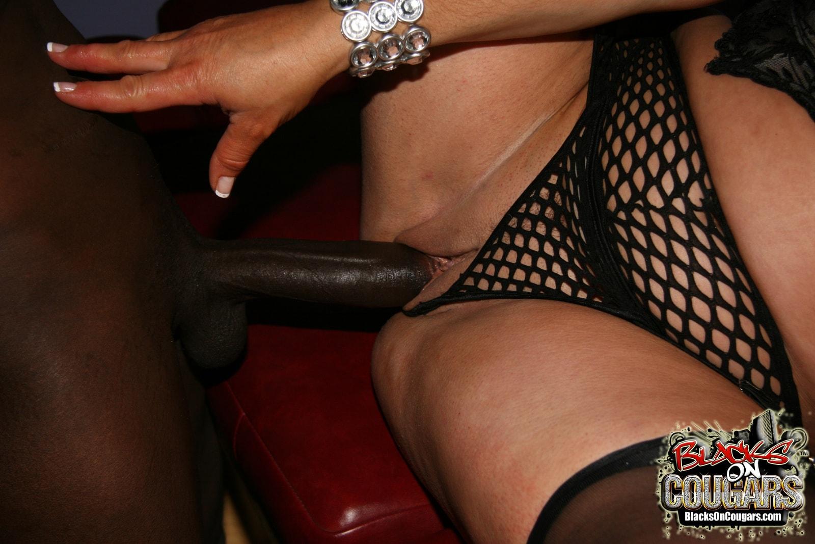 Dogfart '- Blacks On Cougars' starring Dana Hayes (Photo 22)