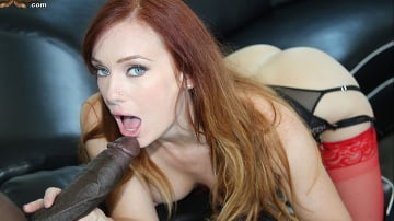 Dani Jensen - Blacks On Blondes