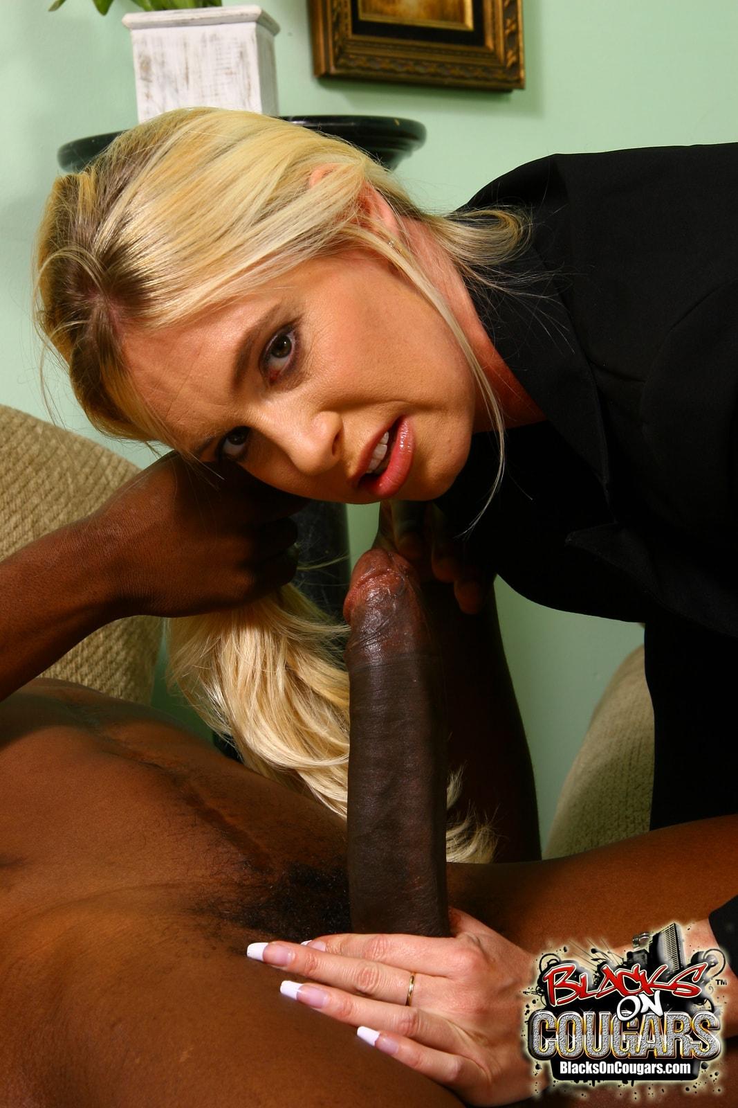 Dogfart '- Blacks On Cougars' starring Debbie Dial (Photo 12)