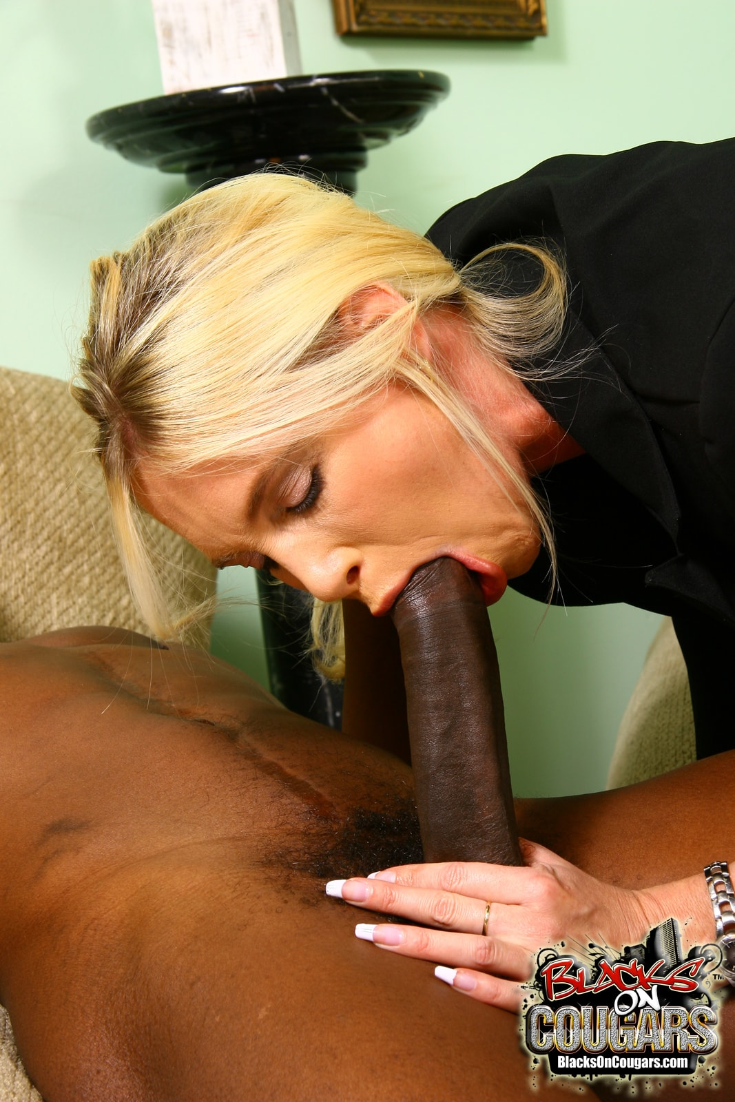 Dogfart '- Blacks On Cougars' starring Debbie Dial (Photo 13)