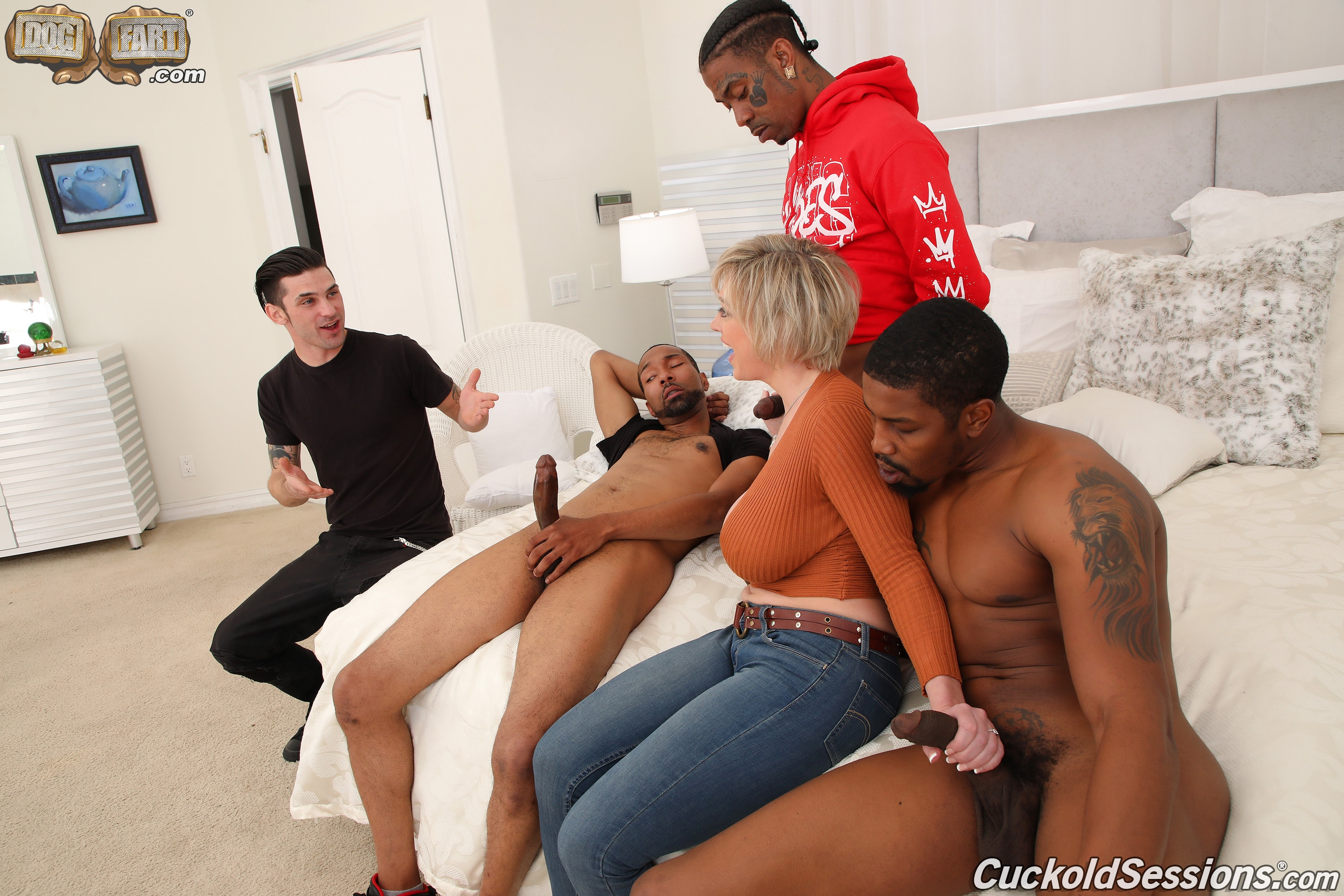Dogfart '- Cuckold Sessions' starring Dee Williams (Photo 5)