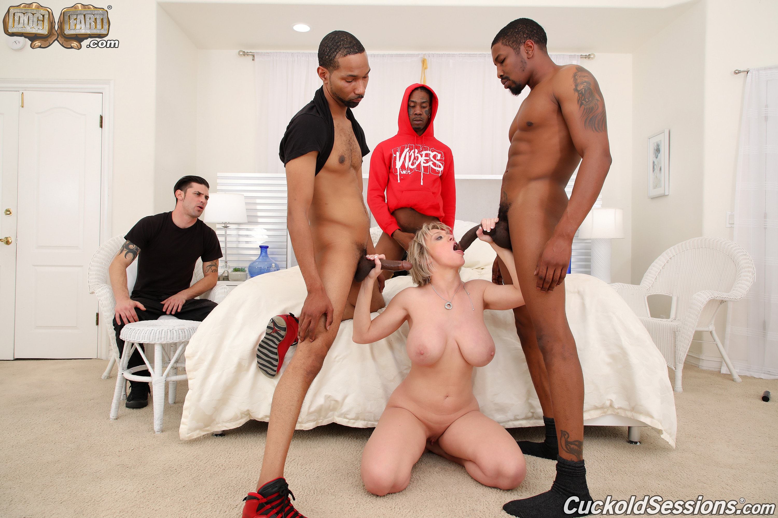 Dogfart '- Cuckold Sessions' starring Dee Williams (Photo 8)