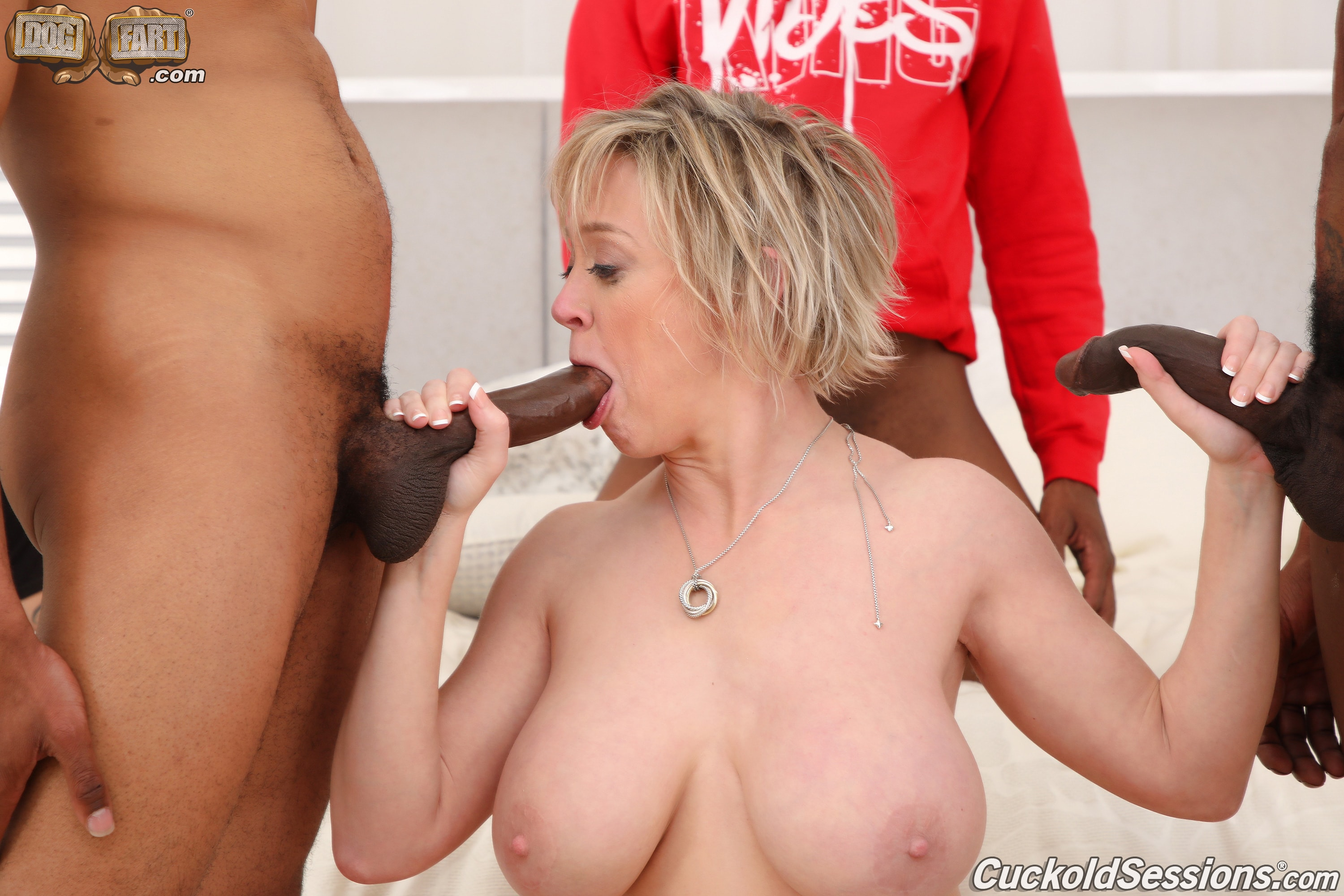 Dogfart '- Cuckold Sessions' starring Dee Williams (Photo 9)