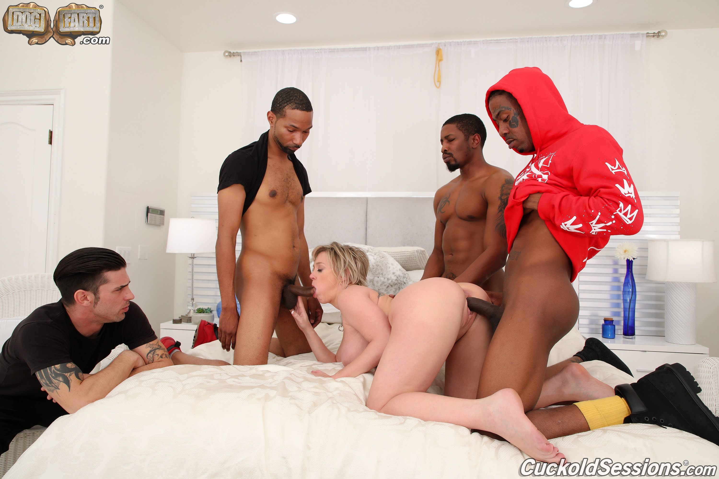 Dogfart '- Cuckold Sessions' starring Dee Williams (Photo 13)