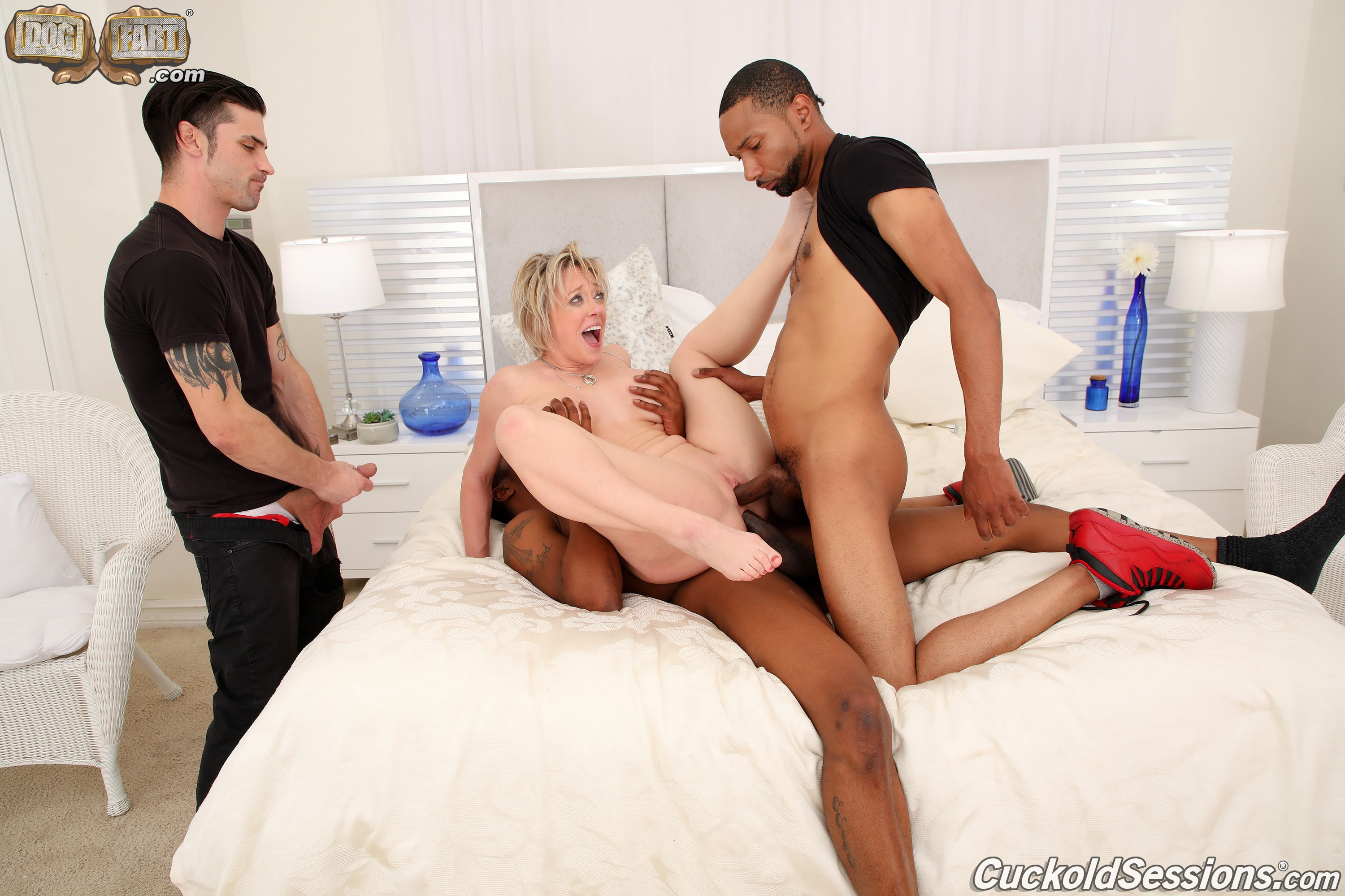 Dogfart '- Cuckold Sessions' starring Dee Williams (Photo 20)