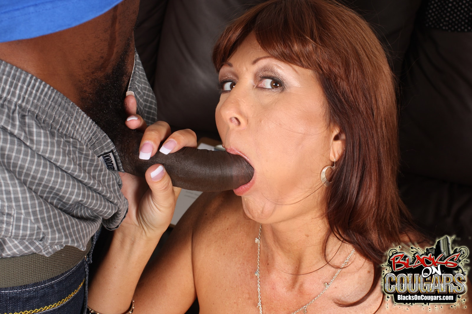 Dogfart '- Blacks On Cougars' starring Desi Foxx (Photo 13)